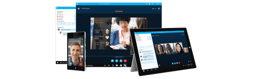 Skype for Business Multiple Devices